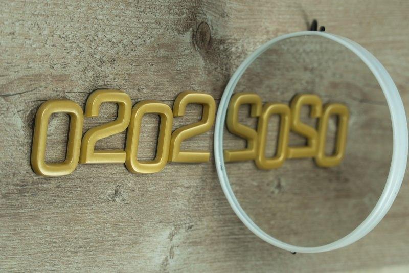 data palindroma speciale 02 febbraio 2020 numeri oro 02 02 2020 specchio riflesso