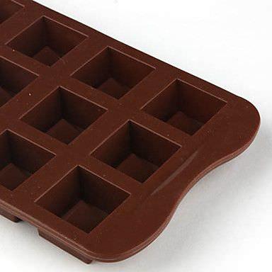 Come fare i cioccolatini cremini ricetta in 3 passaggi stampo silicone