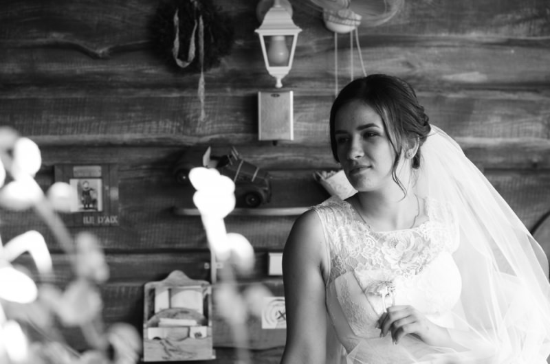 foto sposa matrimonio