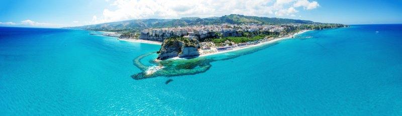 vacanze in calabria Tropea mare