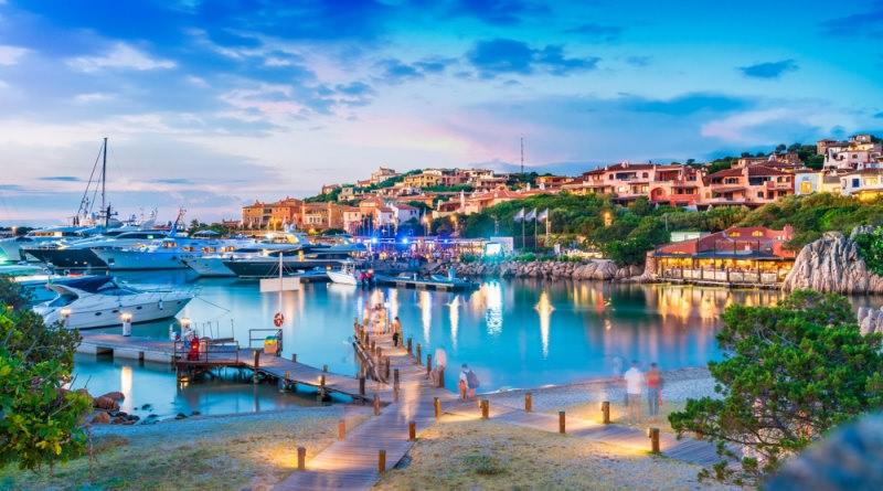 vacanza in Sardegna Porto Cervo