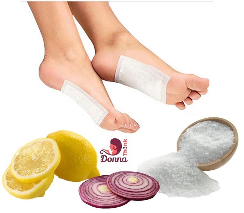 7 passi per fare una perfetta pedicure fai da te gambe piedi donna rimedio della nonna calli callosità duroni cipolla sale limone benda
