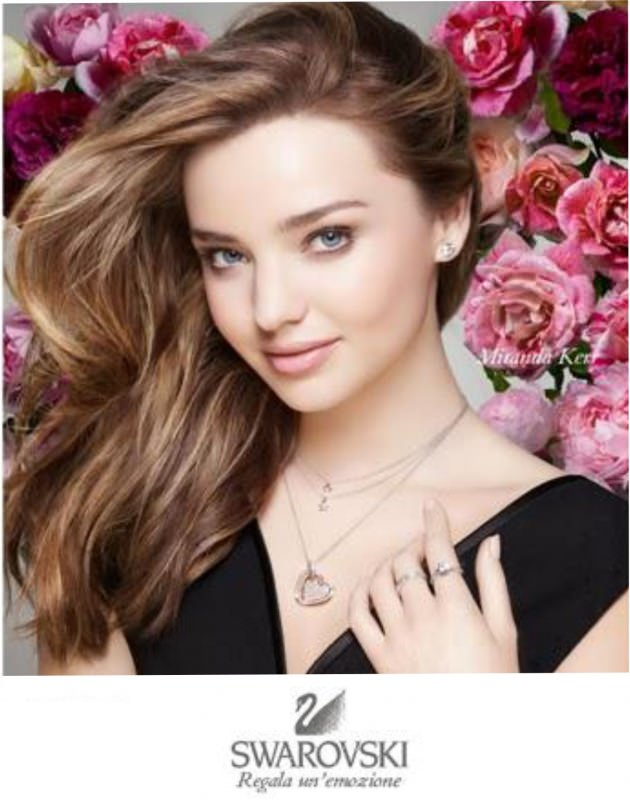 regali san valentino donna gioielli swarovski