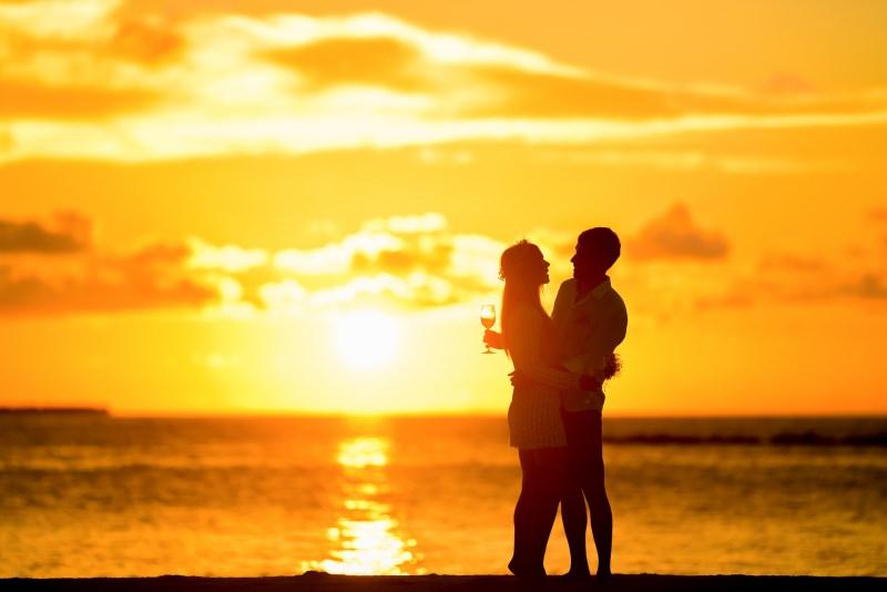 Un viaggio romantico: le migliori destinazioni per San Valentino 2019