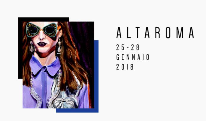 Marina Corazziari a ALTAROMA 25 - 28 gennaio 2018