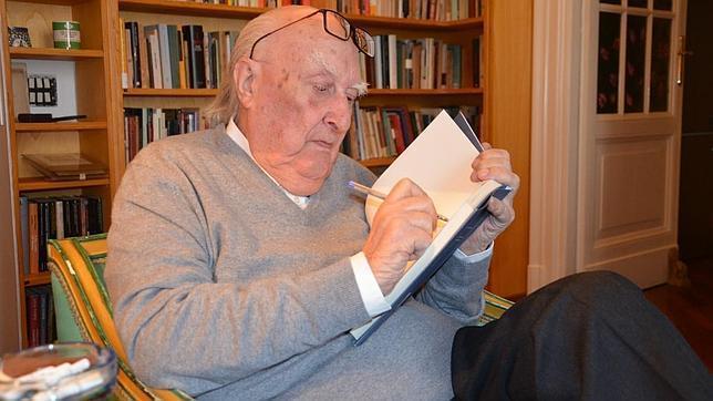 Buon compleanno Maestro Camilleri! Grazie per le sue opere | Biblioteca delle Donne libreria