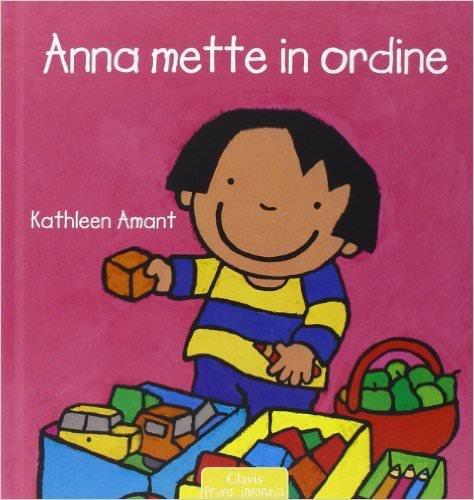a natale regala un libro libri per infanzia di kathleen amant anna mette in ordine educativi