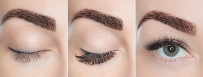 trucco occhi eyeliner makeup