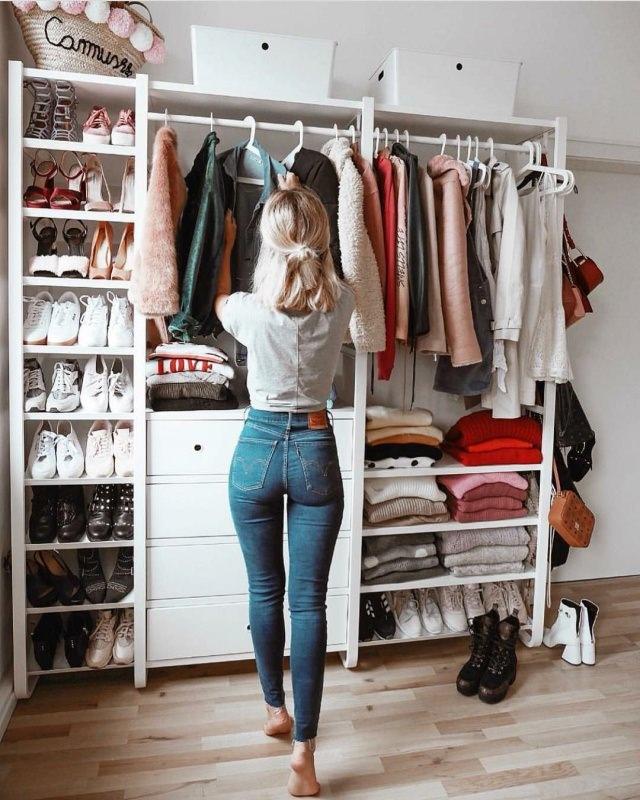 Guardaroba Marchio Abbigliamento.Come Cambiare Il Tuo Guardaroba Dall Estate All Autunno Inverno