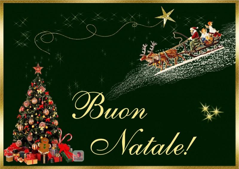 Frasi Per Gli Auguri Di Natale E Felice Anno Nuovo Buone Feste