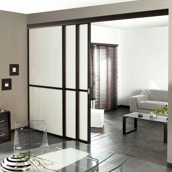 Famiglia numerosa: come ottenere più spazio e ampliare casa porta scorrevole vetro legno