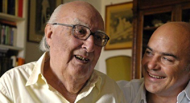 20 anni di Montalbano in TV Andrea Camilleri Luca Zingaretti