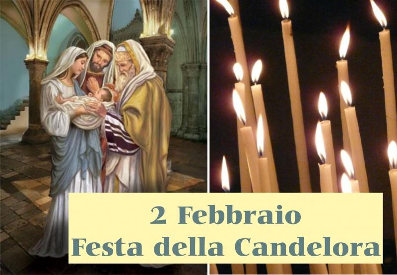Festa della Candelora | Ricetta Crêpes Suzette candelora festa presentazione gesù al tempio quadro giuseppe maria candele 2 febbraio
