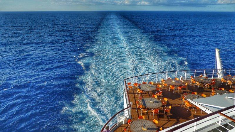 In crociera ai Caraibi, i luoghi da visitare obbligatoriamente mare oceano