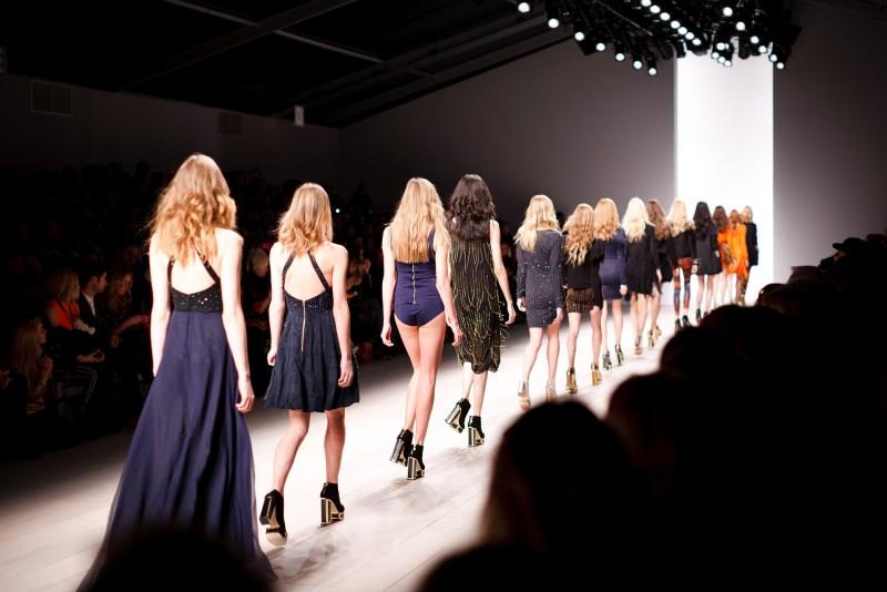 Lavorare nella moda? Ecco come e cosa fare!