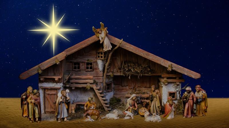 Perché fare il Presepe di Natale: significato, storia e tradizioni Natività Sacra Famiglia