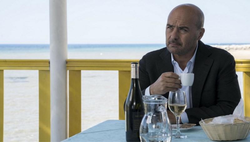 20 anni di Montalbano in TV Luca Zingaretti commissario
