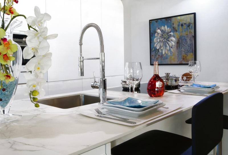 Nuova vita alla cucina, 5 progetti di restyling