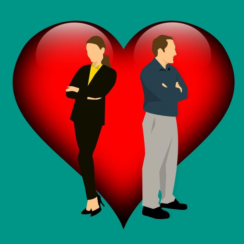 problemi di coppia Come posso riconquistare un ex 7 Consigli Super Efficaci
