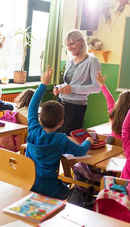 Come tutelare la salute dei bambini?