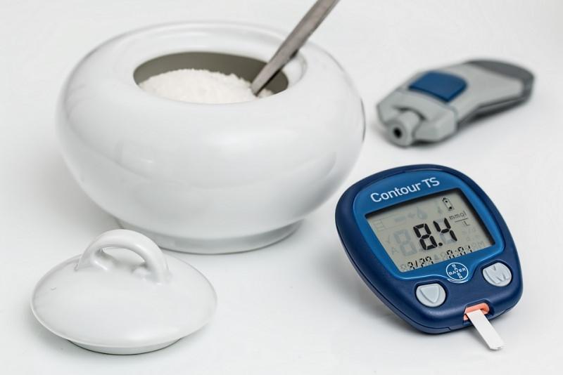 diabete zuccheriera zucchero misuratore