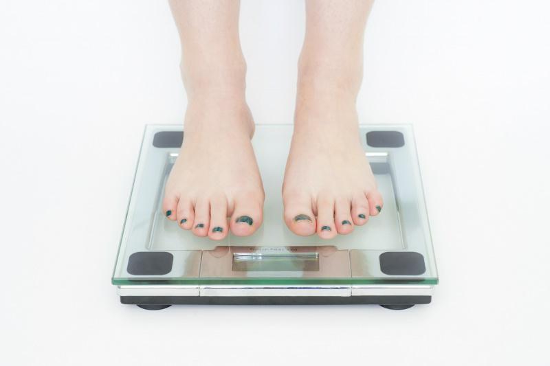 Come perdere peso in maniera sana