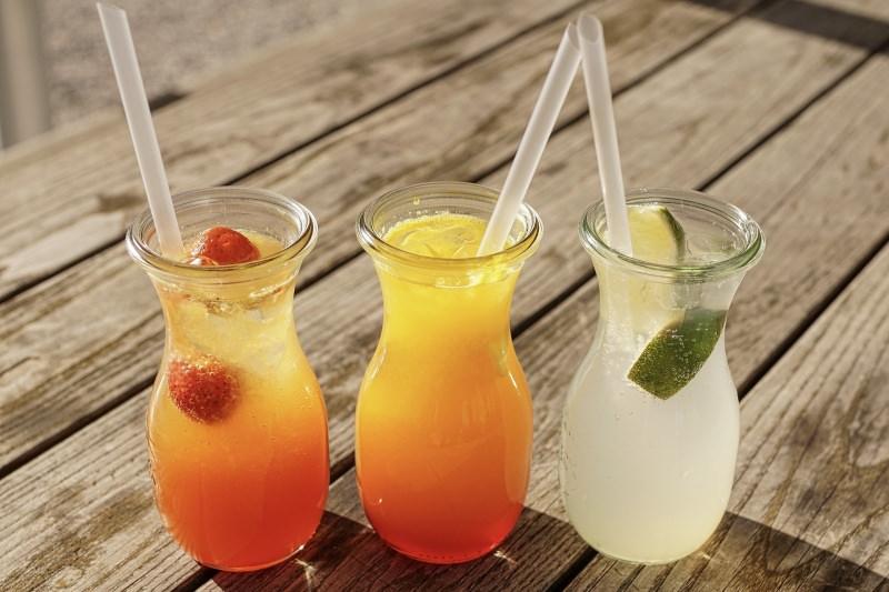 Quando bere fa bene alla salute bevande sane naturali
