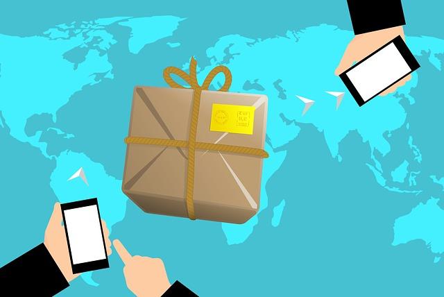 E-commerce e spedizioni: il successo parte dalla logistica