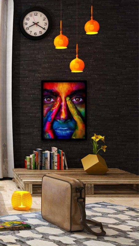 Le migliori idee regalo per la Festa del papà arte quadro orologio da parete