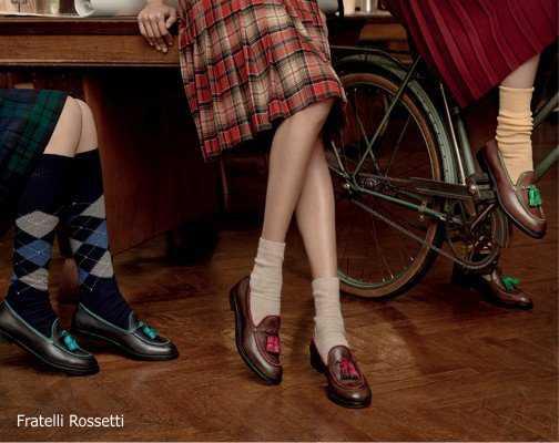 Fratelli Rossetti mocassini Moda donna cosa comprare per rinnovare il guardaroba autunno inverno