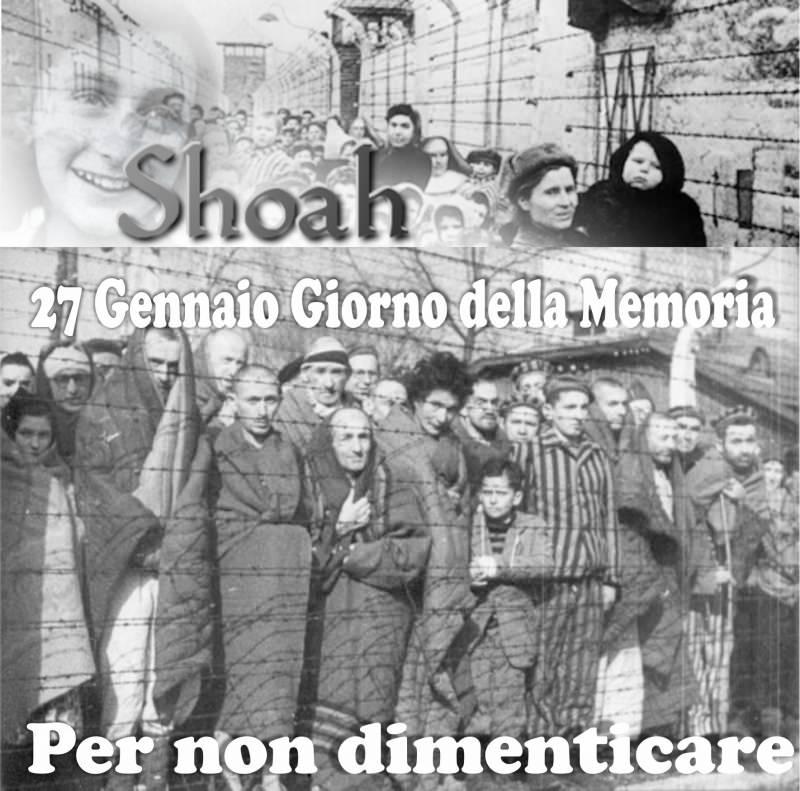 Giorno della Memoria 27 gennaio shoah Donne di Ravensbrück sterminio popolo ebraico ebrei anna frank campo di concentramento auschwitz donne bambini uomini vittime guerra nazista