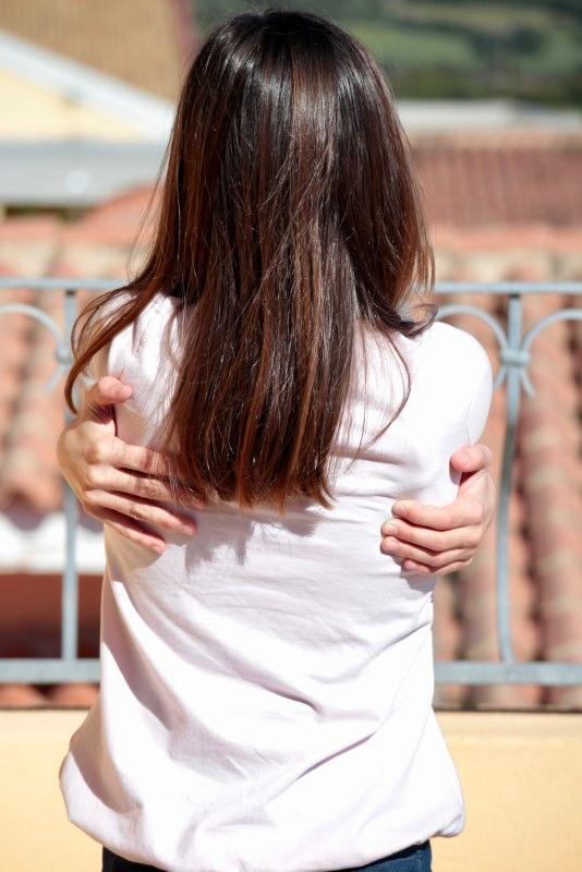 Scopri quand'è la giornata dell'abbraccio Hug Day National Hugging Day abbraccia te stessa autostima