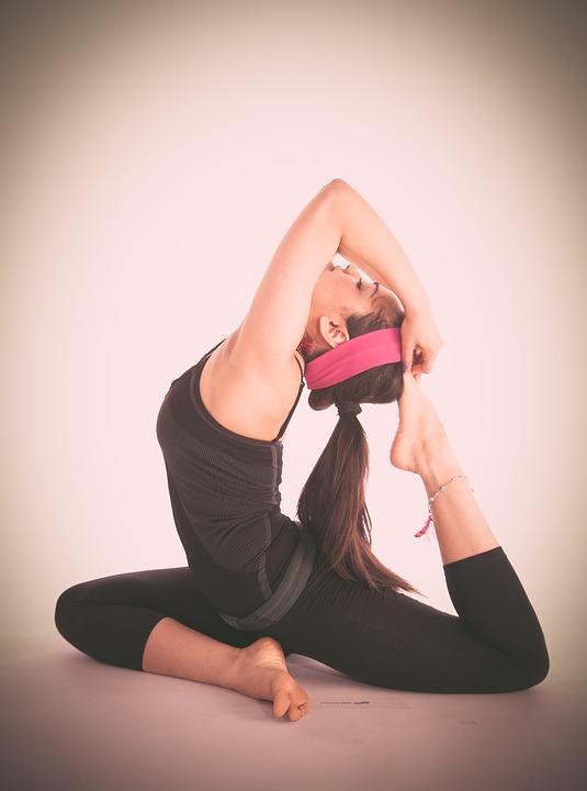esercizio fisico ginnastica