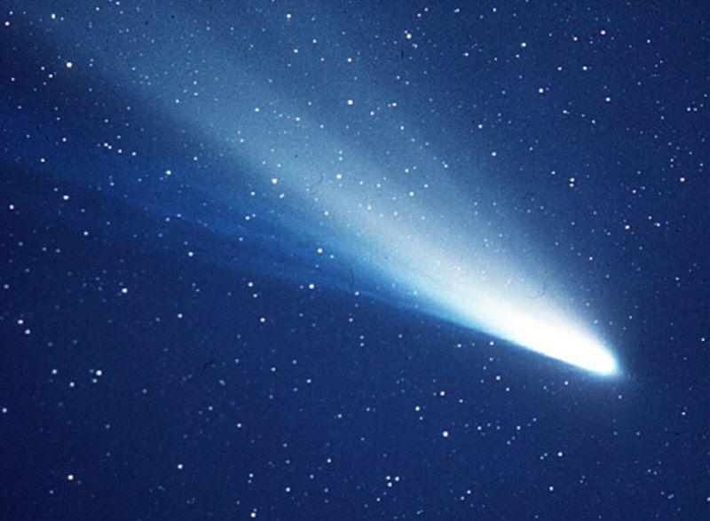 Orionidi, quando, dove e come vedere lo spettacolo del cielo come Halley scia luminosa stelle