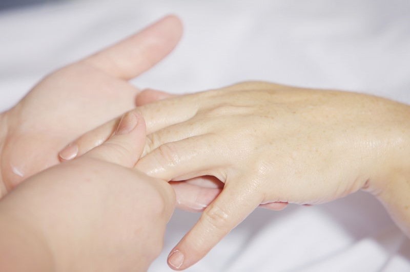 P-shine la manicure giapponese Unghie perfette massaggio