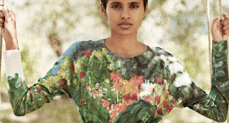 High Everyday Couture abito primavera donna