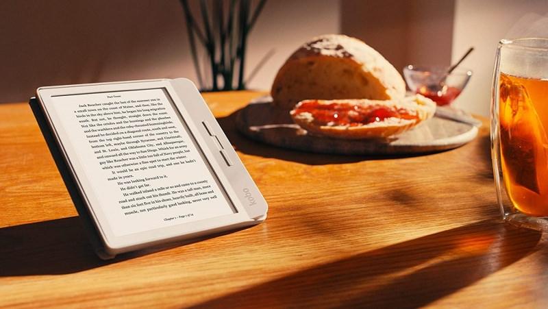 e-reader Kobo Libra H2