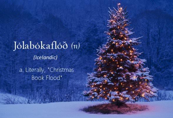 Un libro è sempre un regalo speciale. 10 Libri da regalare a Natale tradizione natalizia Islanda jólabókaflóð, che significa letteralmente