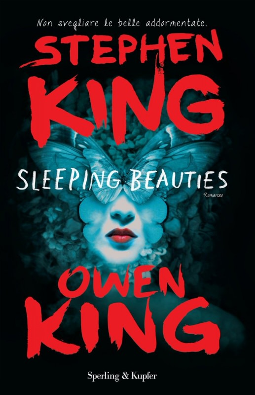 Quale libro regalare a Natale? a lui uomo re del brivido copertina libri sleeping beauties stephen king owen
