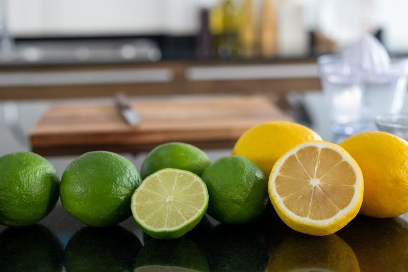 limoni tagliere
