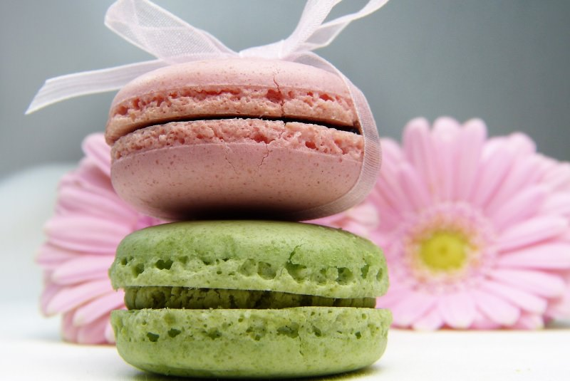 Dolci di Pasqua | I macarons fatti in casa, belli e buoni anche da regalare