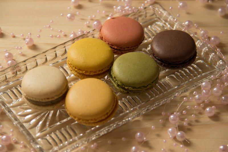 Dolci di Pasqua   I macarons fatti in casa, belli e buoni anche da regalare