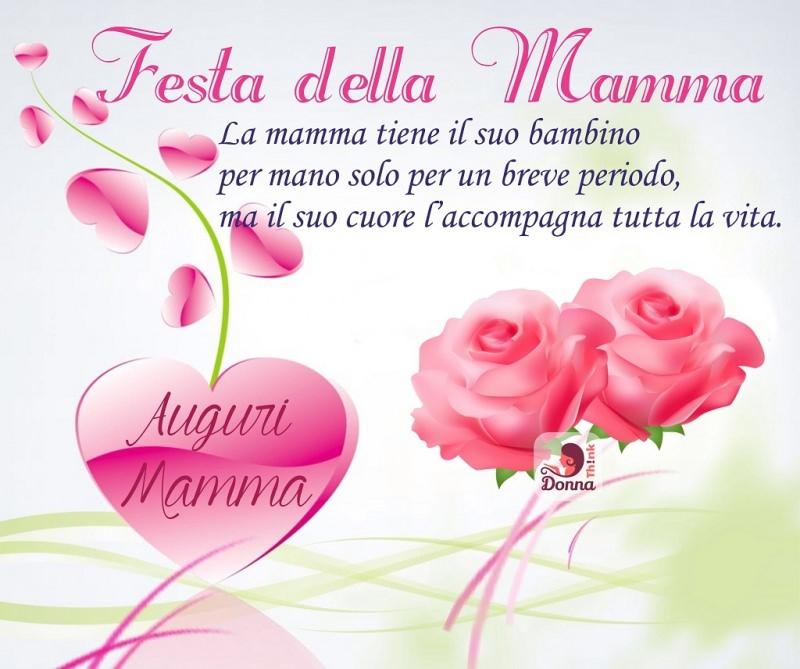 Festa Della Mamma Auguri Speciali Con Belle Parole Originali E