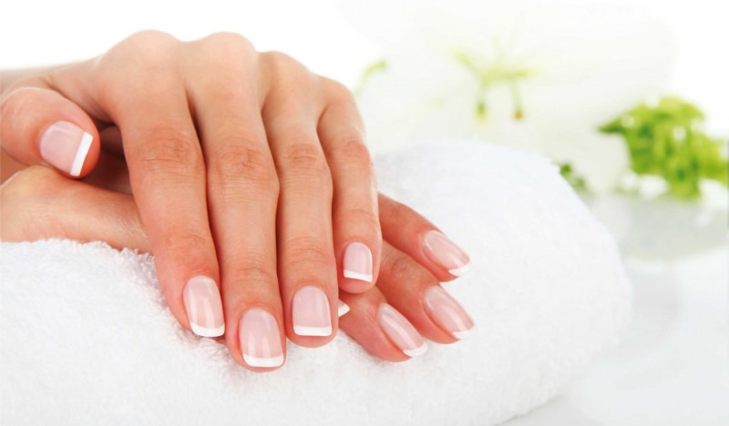 P-shine manicure giapponese Unghie perfette mani belle donna