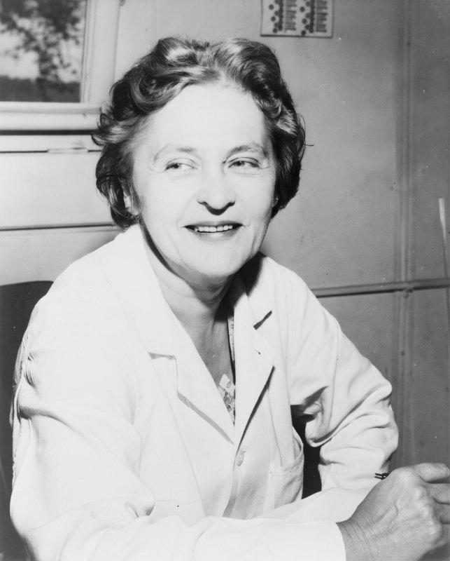 Mária Telkes maria scienziata