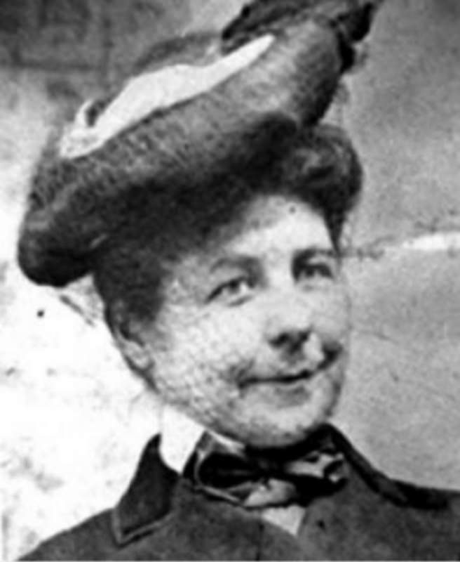 Mary Anderson inventrice