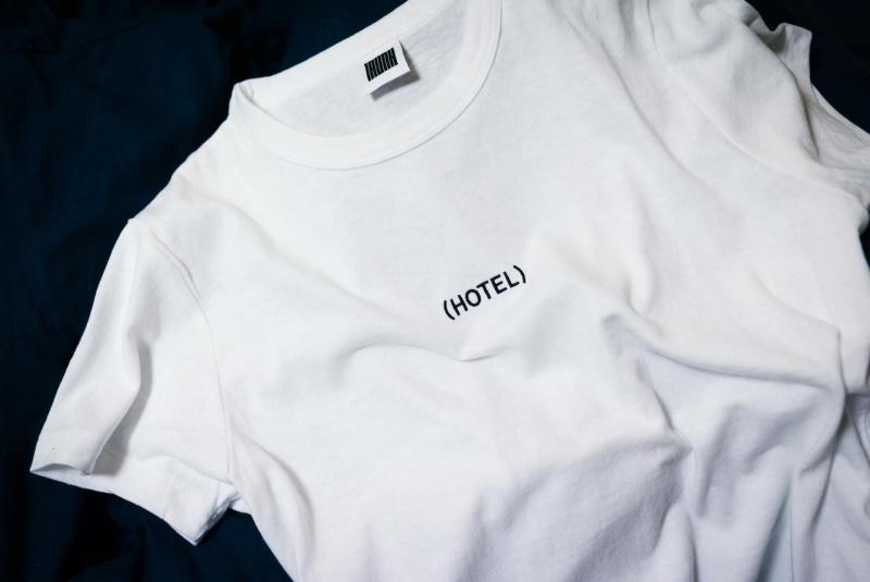 maglietta t-shirt bianca logo