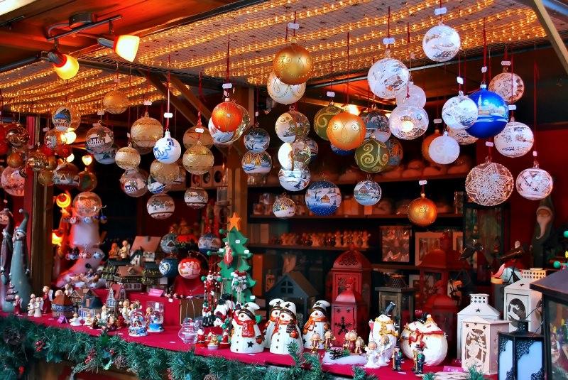 decorazioni natalizie mercatino di natale trentino alto adige
