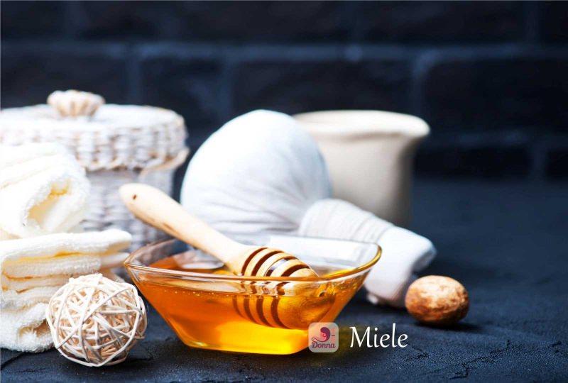 miele prodotti SPA spugna
