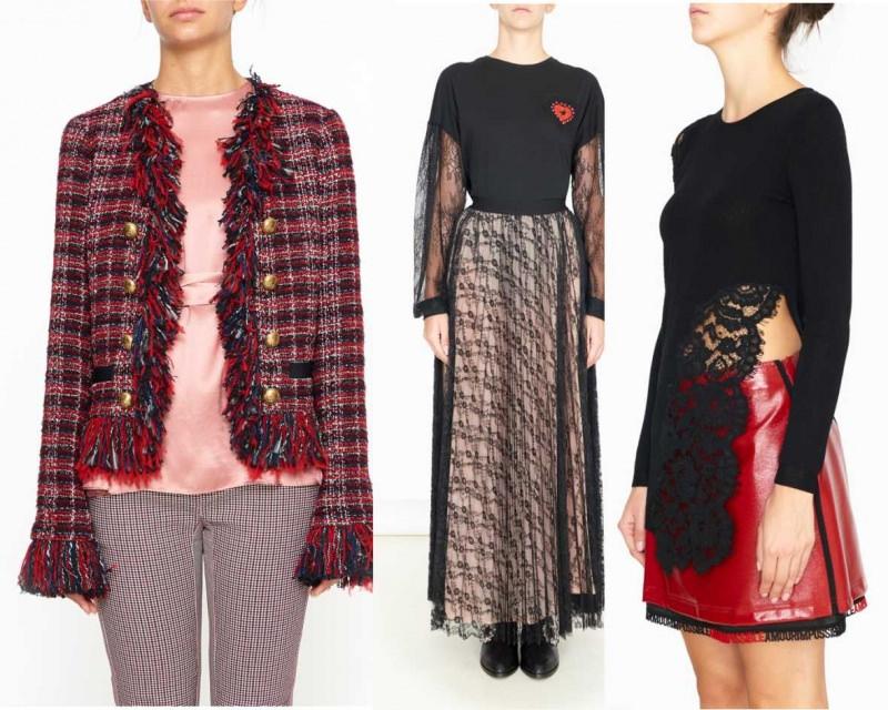buy online 39728 4e86c Consigli di moda: le nuove collezioni 2018/2019 di Pinko